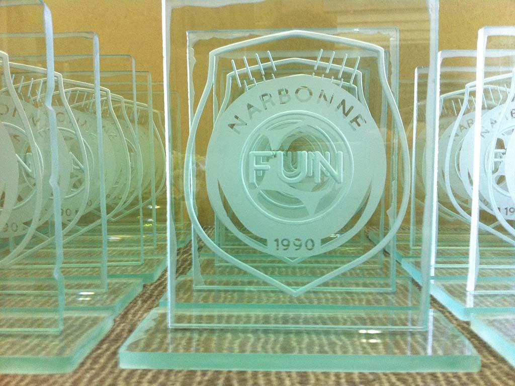 Serie trophée sport