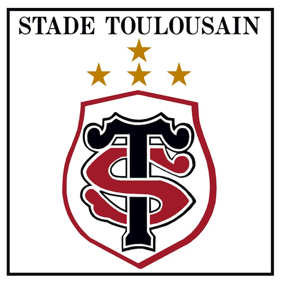 logo du stade Toulousain